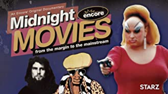 Starz Inside: Midnight Movies