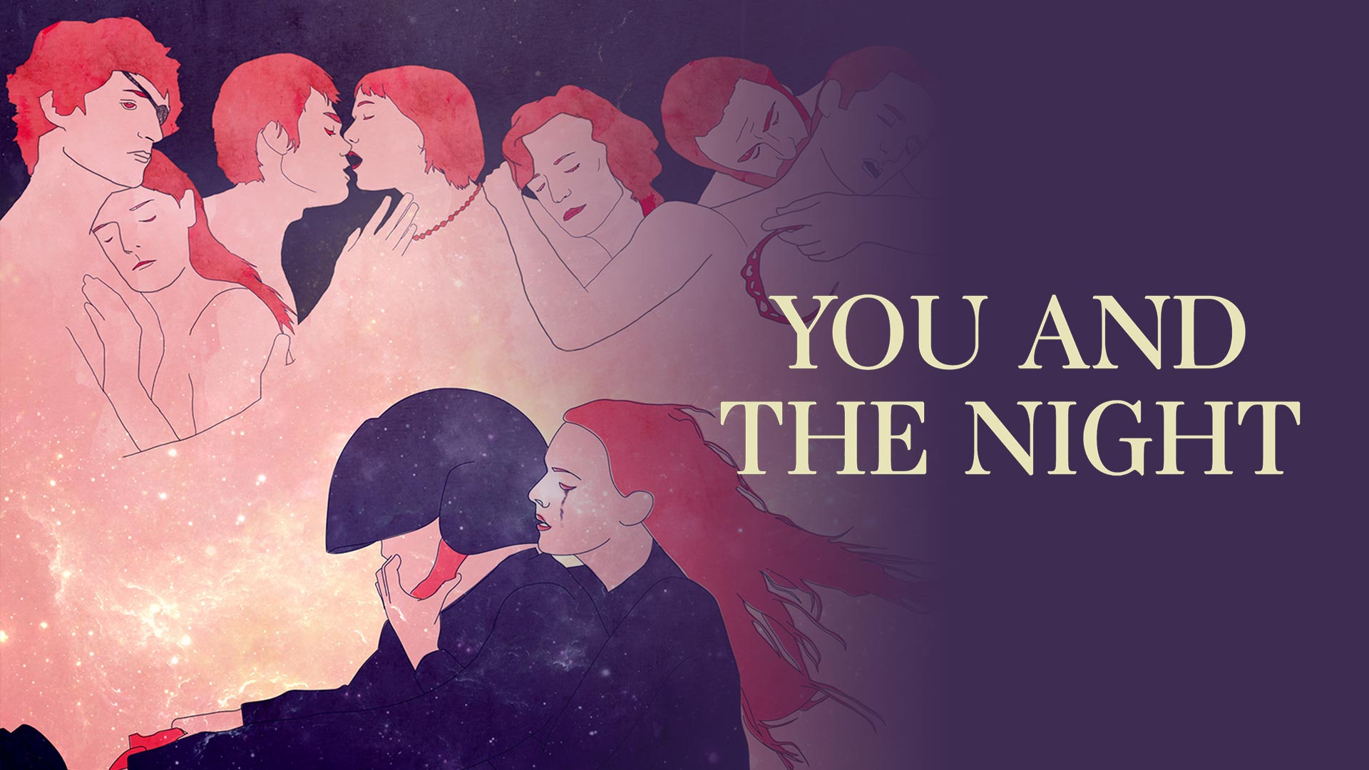 You And The Night (English Subtitled)