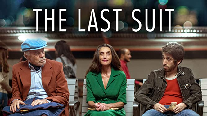 Amazon.com: Watch The Last Suit | Prime Video