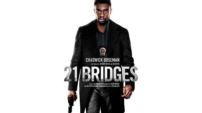 Watch 21 Bridges Prime Video