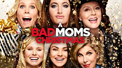 A Bad Moms Christmas (4K UHD)