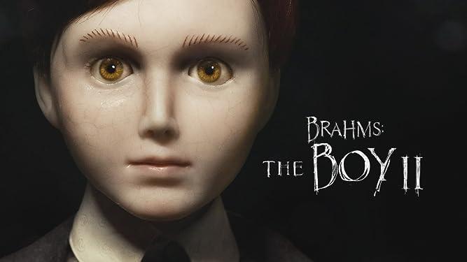 Brahms: The Boy II [4K UHD]