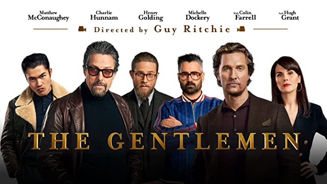 Amazon.com: Watch The Gentlemen | Prime Video