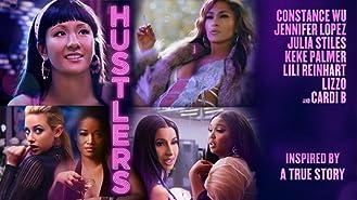 Hustlers (4K UHD)