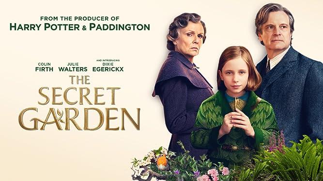 Watch The Secret Garden Prime Video