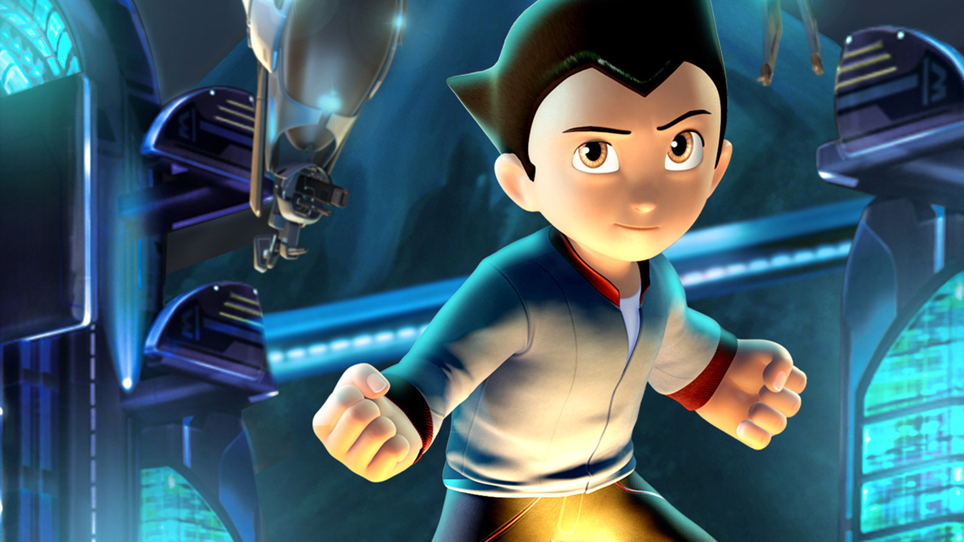 Watch Astro Boy Prime Video