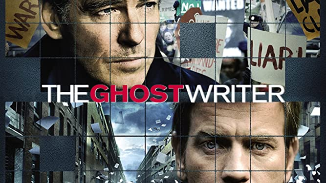 Watch The Ghost Writer Prime Video
