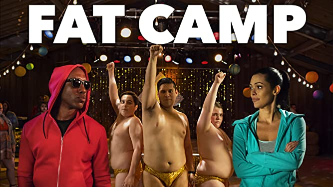 Fat Camp (Unrated Director's Cut)