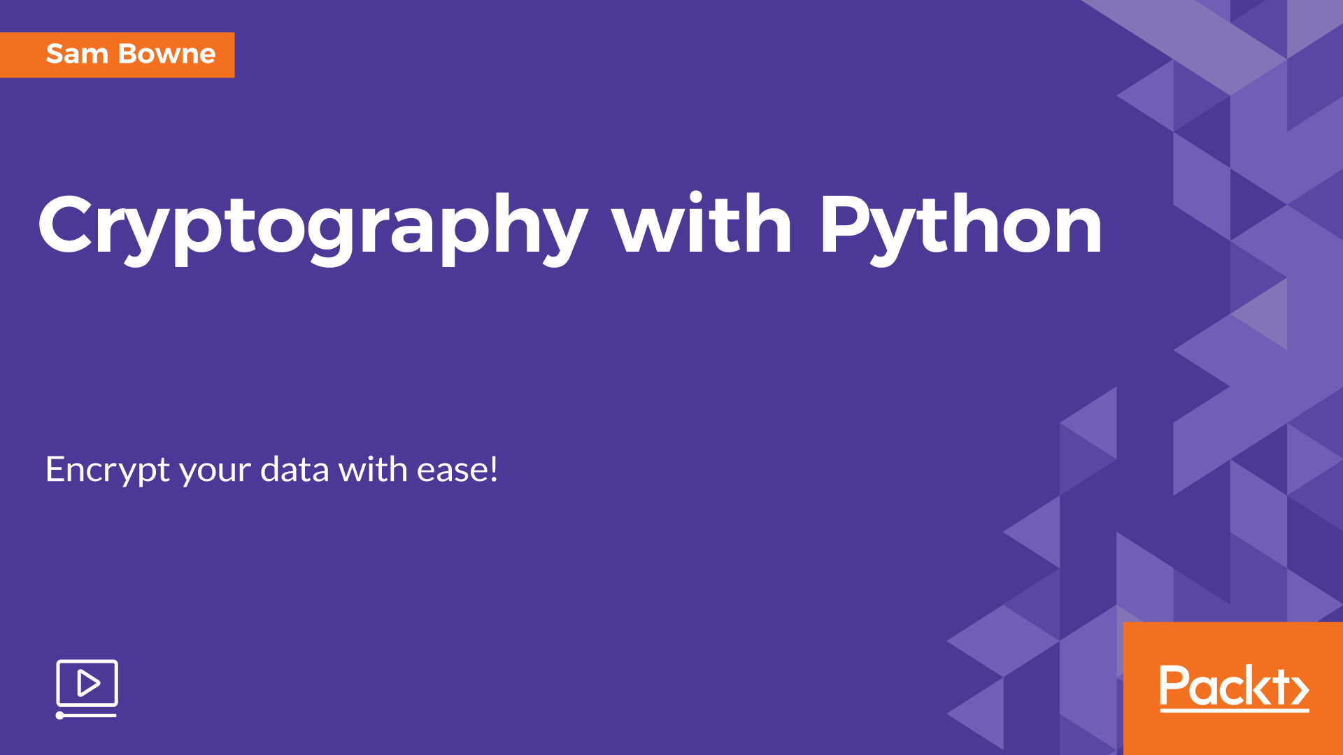 Amazon com: Watch Cryptography with Python   Prime Video