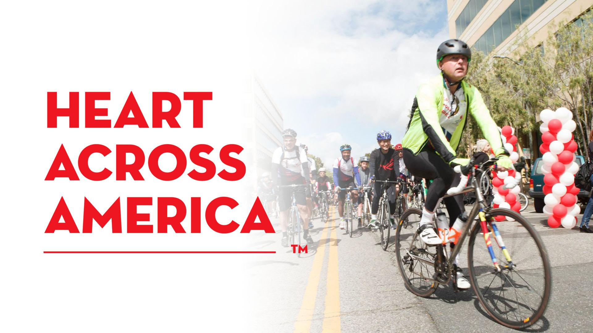 Heart Across America