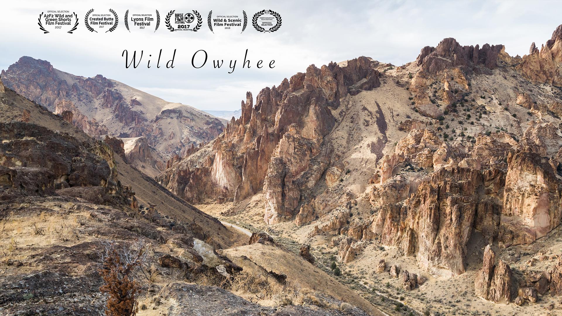 Wild Owyhee