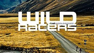 Wild Racers - Costa Rica