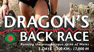 Dragon's Back Race