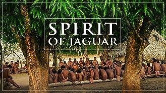 Spirit of Jaguar