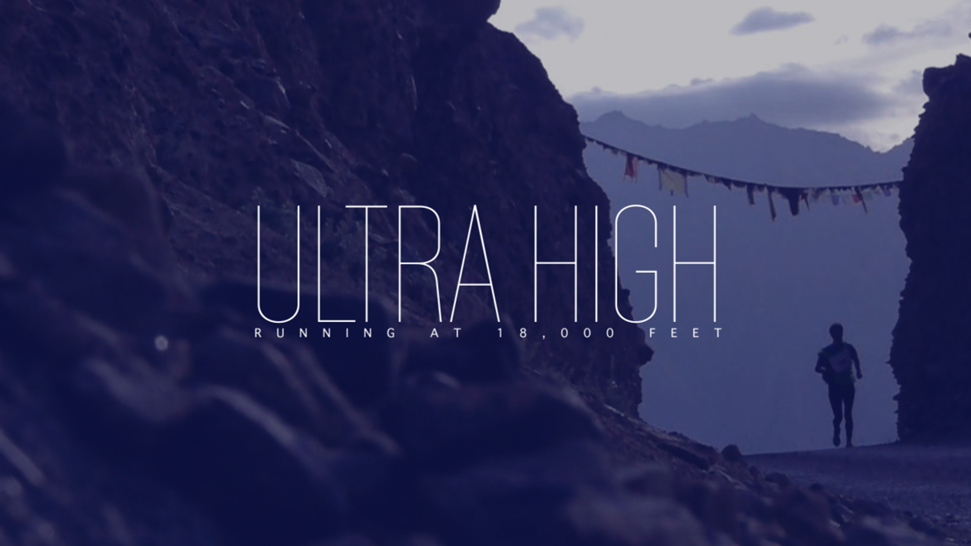 Ultra High