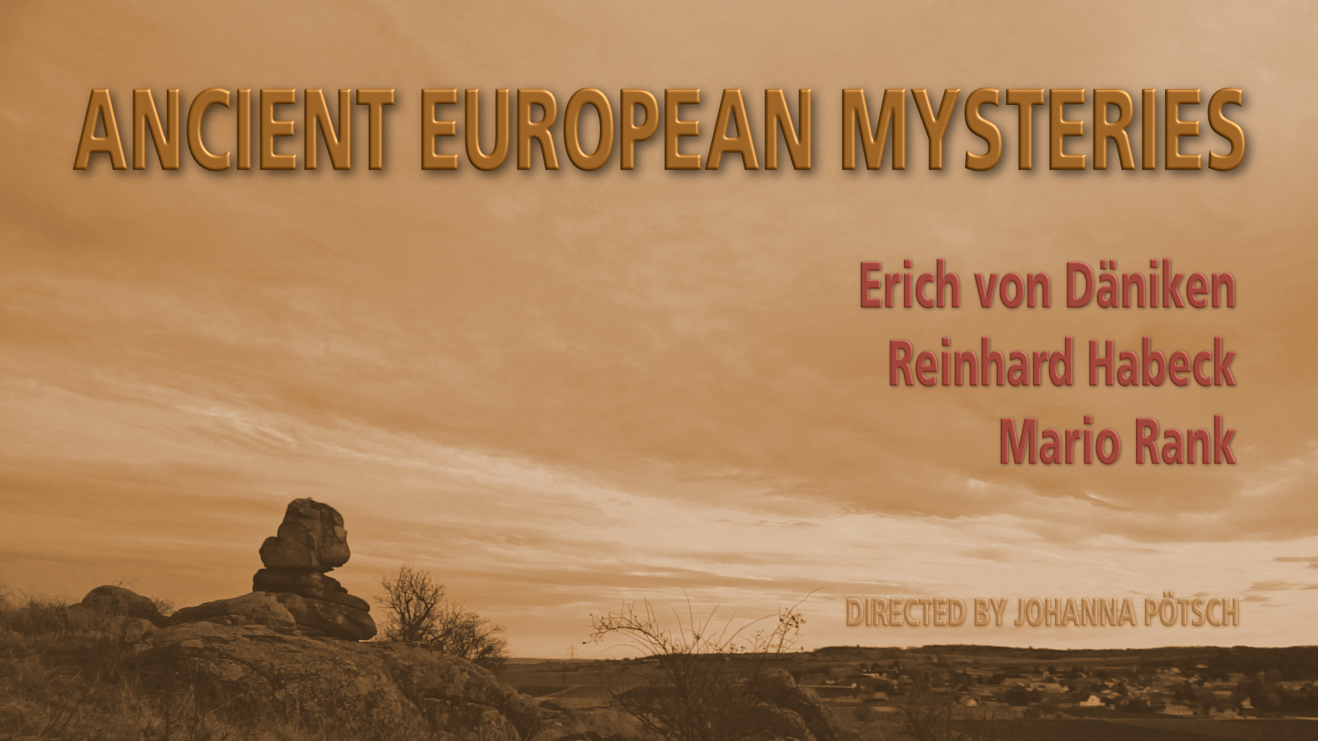 Ancient European Mysteries