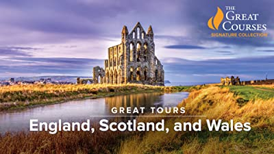 The Great Tours: England, Scotland, and Wales