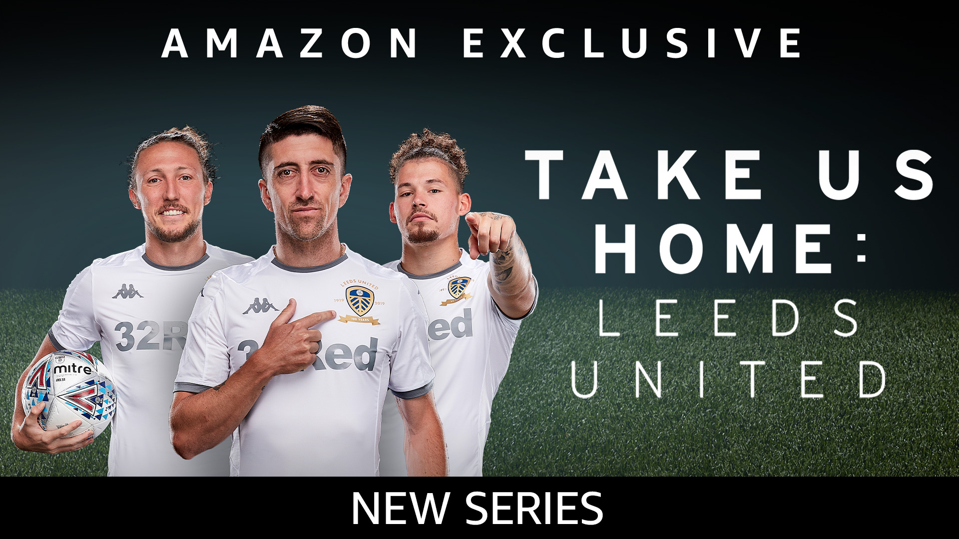 Take Us Home: Leeds United - Season 1