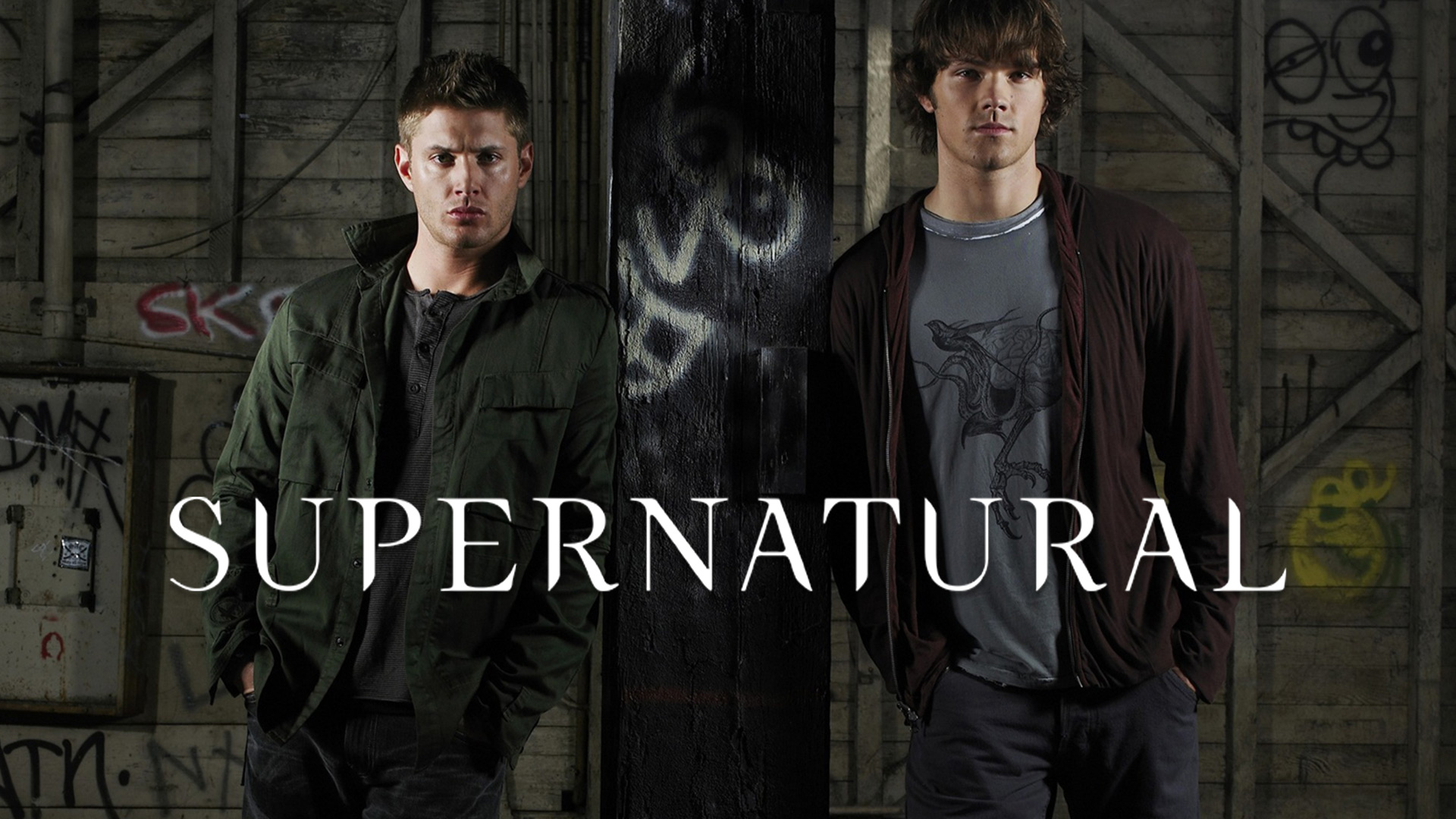 Supernatural: The Complete First Season