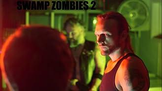 Swamp Zombies 2