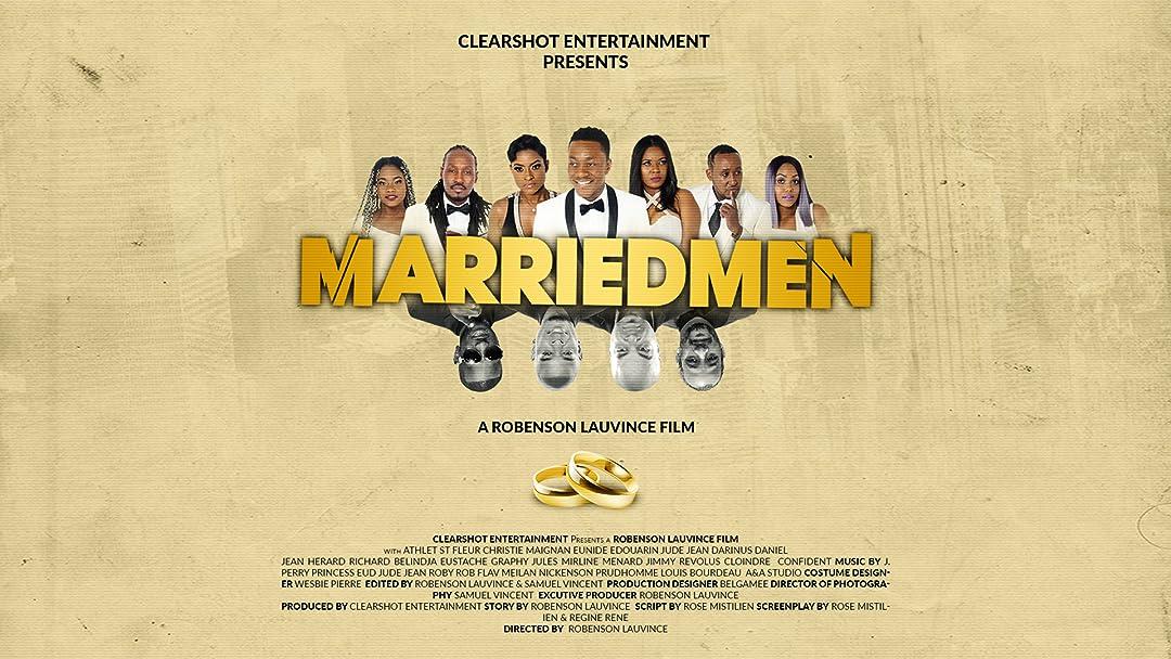 Watch Married Men | Prime Video