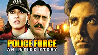 Police Force : An Inside Story