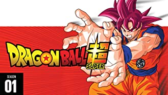 Dragon Ball Super, Season 1 (Original Japanese Version)
