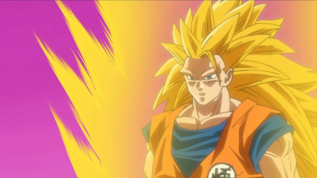 Watch Dragon Ball Super Season 1 Prime Video