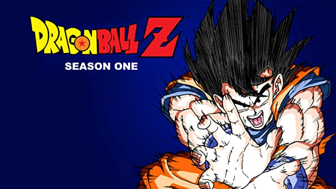 Amazon com: Watch Dragon Ball Z Season 1 | Prime Video