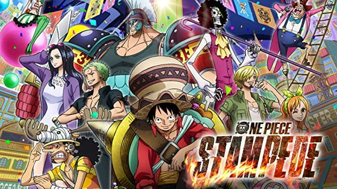 streaming one piece sub indo