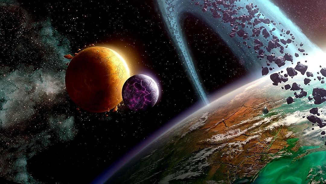 Amazon.com: UFO Secret - The Friendship Case - Extraordinary Case of Mass Alien  Contact : ---: Movies & TV