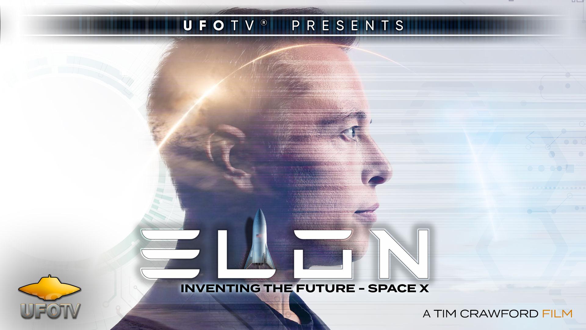 Elon - Inventing the Future - SpaceX