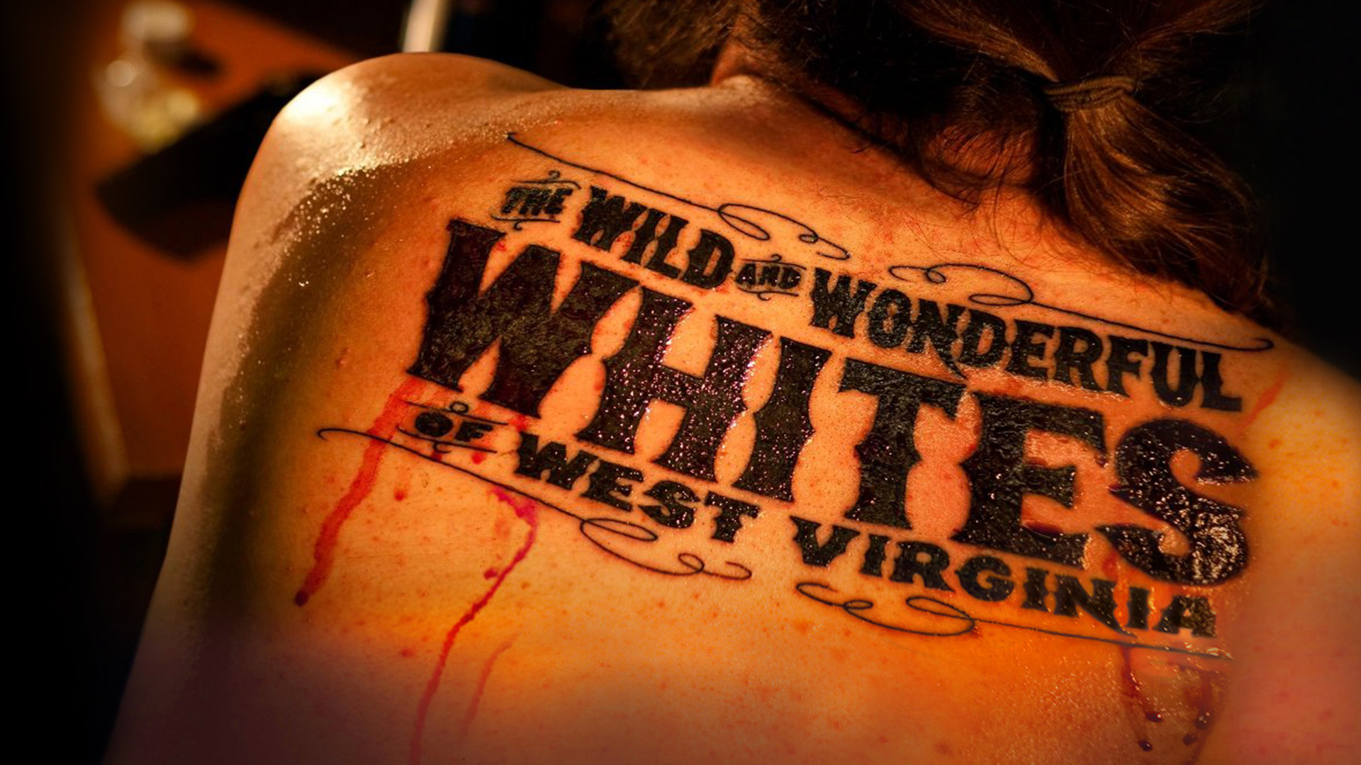 The Wild and Wonderful Whites of West Virginia (Tribeca Festival Premiere)