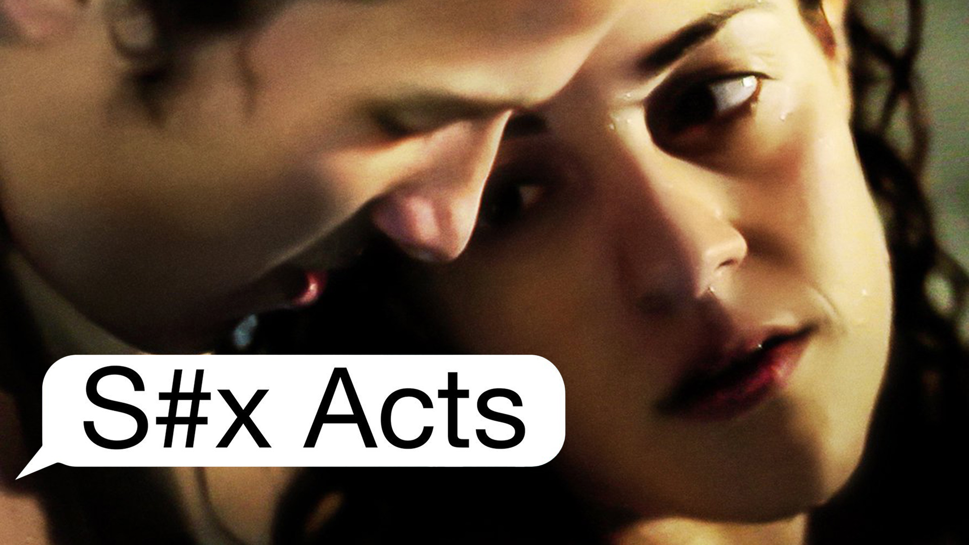 S#x Acts (English Subtitled)