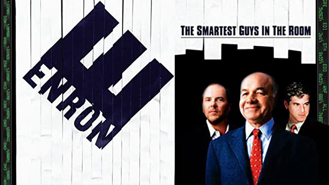watch enron the smartest guys in the room free