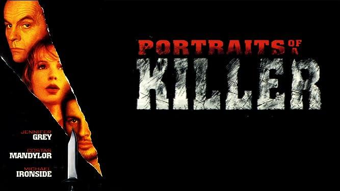 Portraits Of A Killer