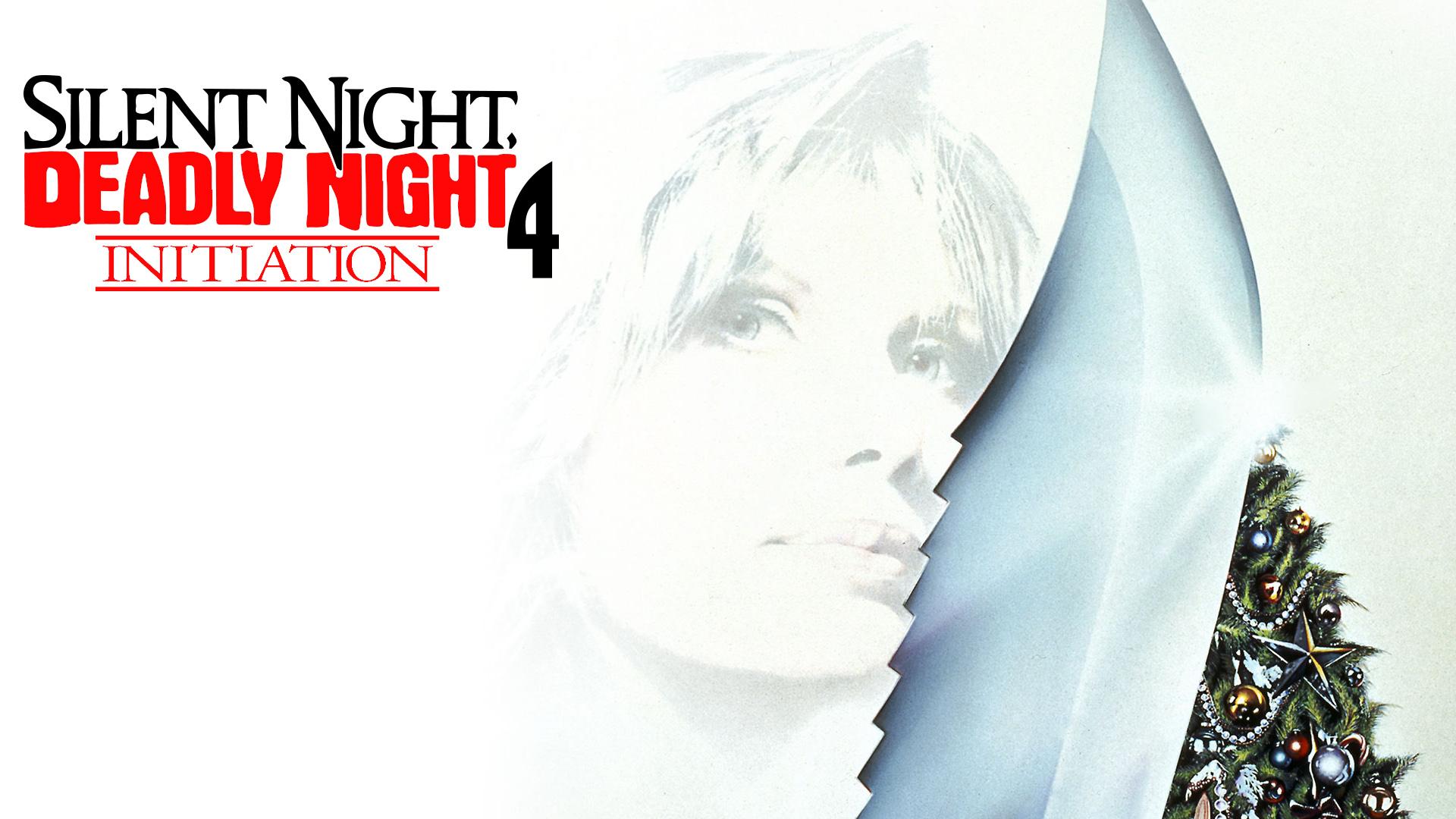 Silent Night, Deadly Night 4: Initation