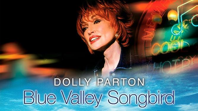 The Blue Valley Songbird