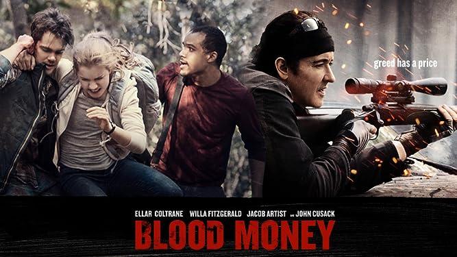 Blood Money (1998)