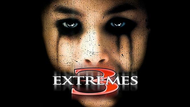 Three...Extremes (English Subtitled)