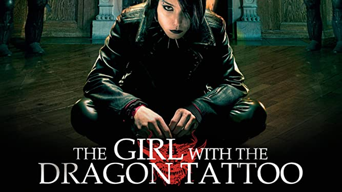 the girl with the dragon tattoo movie free online english