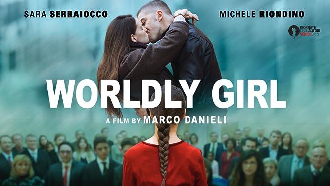 Worldly Girl