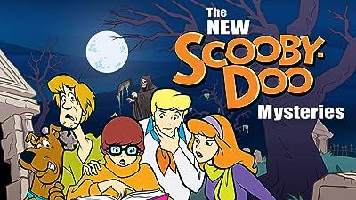 New Scooby Doo Mysteries
