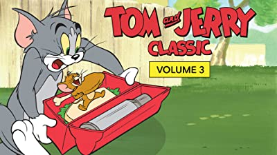 Tom & Jerry: Volume 3