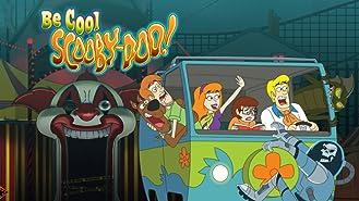 Be Cool Scooby-Doo!: Season 1