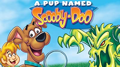 A Pup Named Scooby Doo