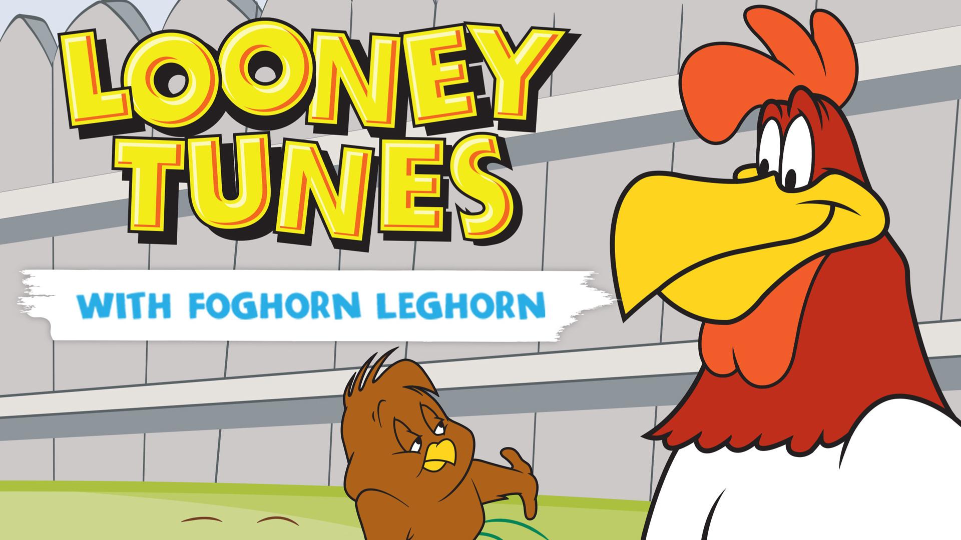 Foghorn Leghorn - Season 1