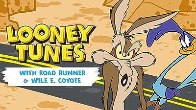 Road Runner & Coyote