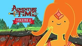Adventure Time Volume 6