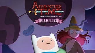 Adventure Time: Elements Season 1